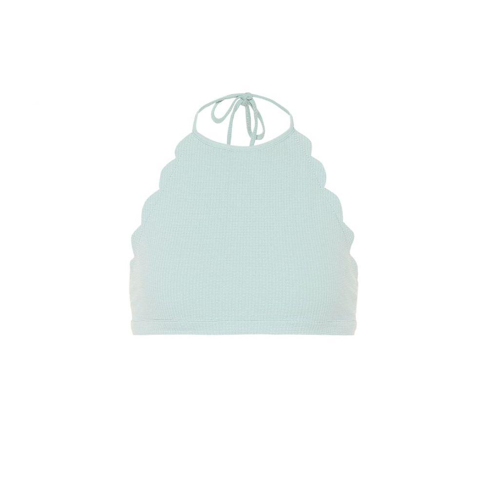 マリシアス Marysia レディース トップのみ 水着・ビーチウェア【Mott bikini top】pool