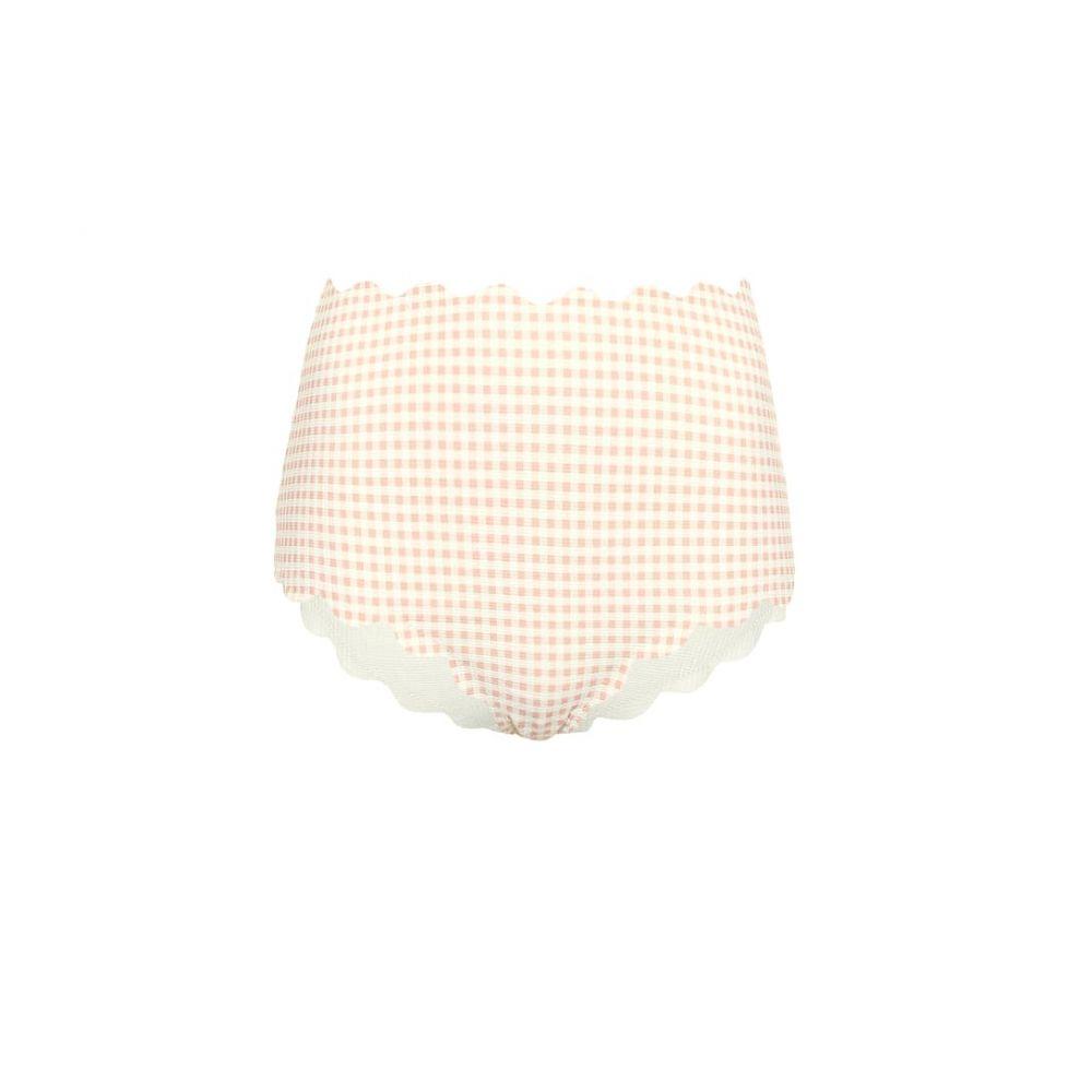 マリシアス Marysia レディース ボトムのみ 水着・ビーチウェア【Santa Monica bikini bottoms】midi lemonade