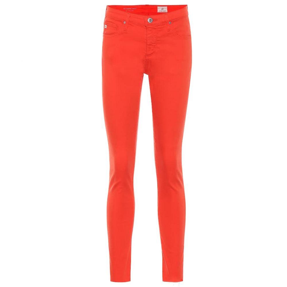 エージージーンズ AG Jeans レディース ジーンズ・デニム ボトムス・パンツ【The Legging Ankle skinny jeans】