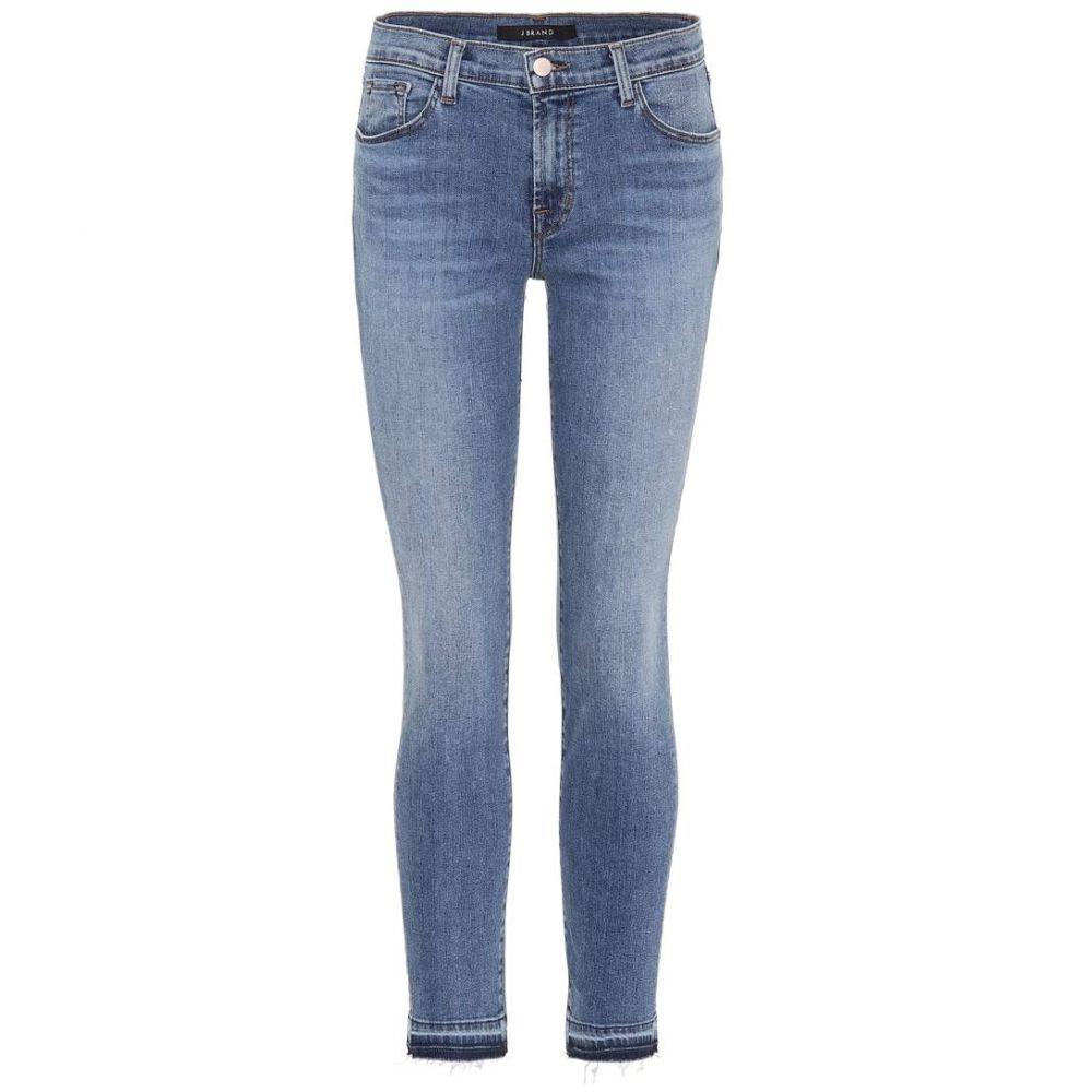 ジェイ ブランド J Brand レディース ジーンズ・デニム ボトムス・パンツ【811 mid-rise skinny jeans】Delphi