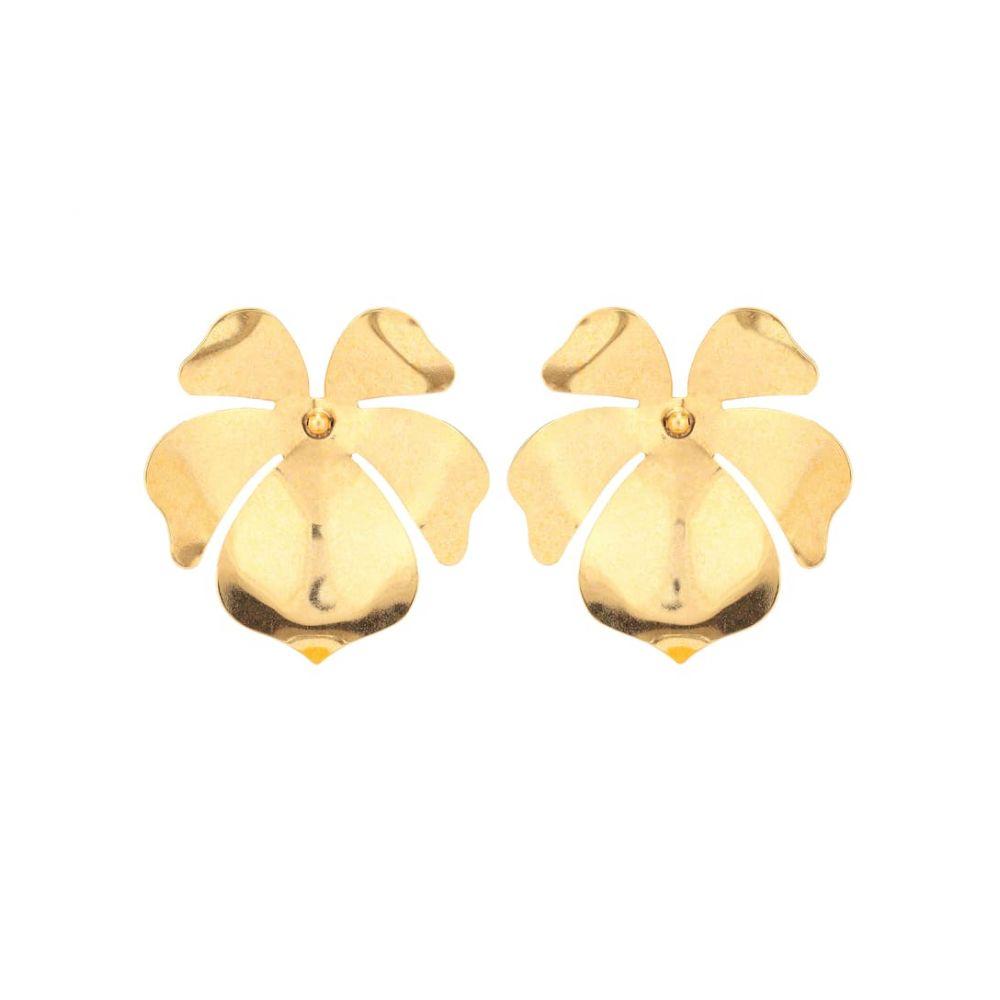 ジェニファーベア Jennifer Behr レディース イヤリング・ピアス ジュエリー・アクセサリー【Mykah floral earrings】