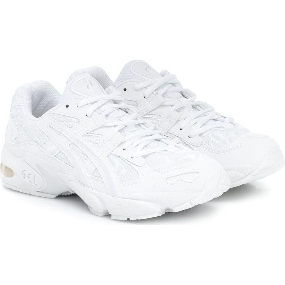 アシックス Asics レディース スニーカー シューズ・靴【GEL-KAYANO 5 OG sneakers】White/White