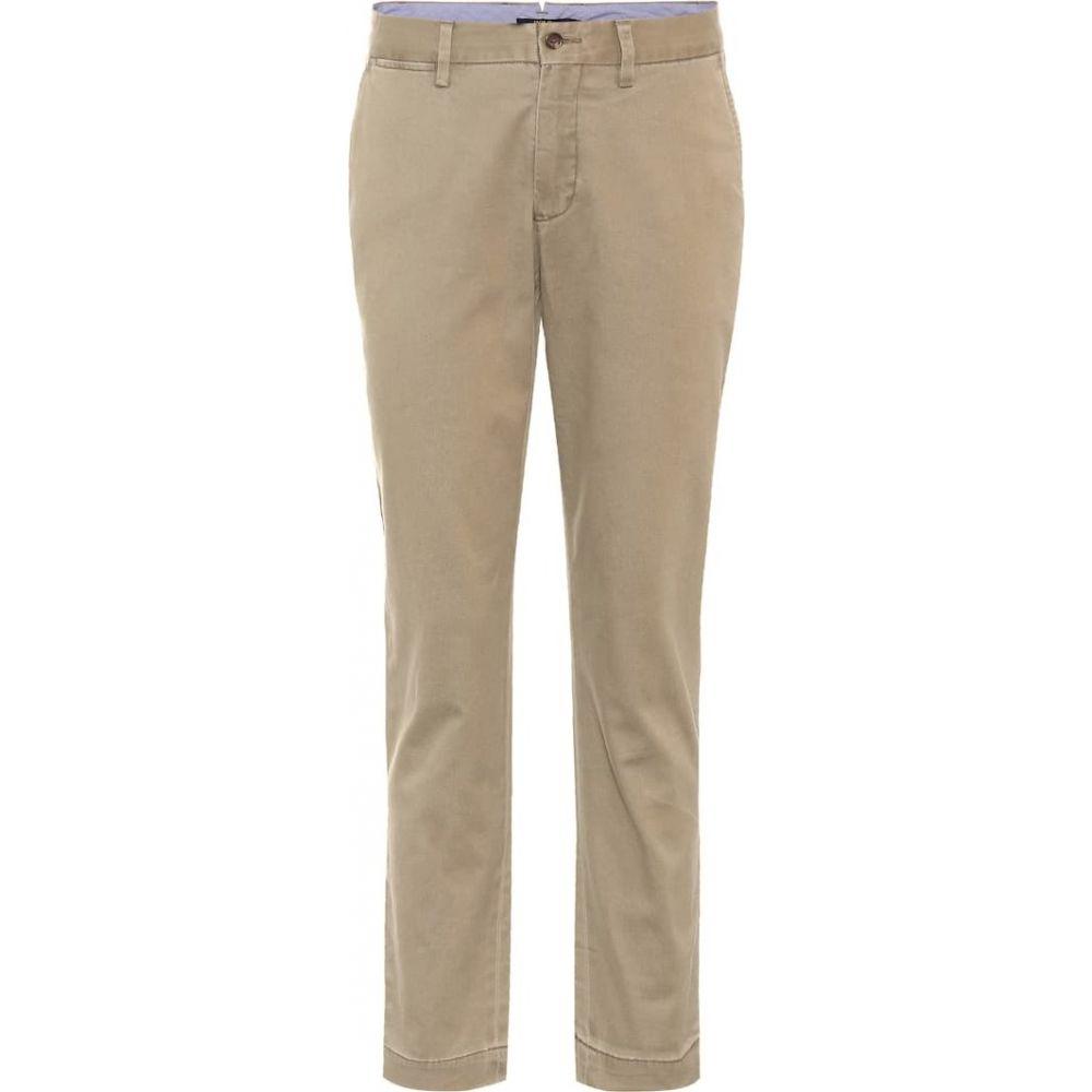 ラルフ ローレン Polo Ralph Lauren レディース ボトムス・パンツ チノパン【Chino cotton trousers】Green