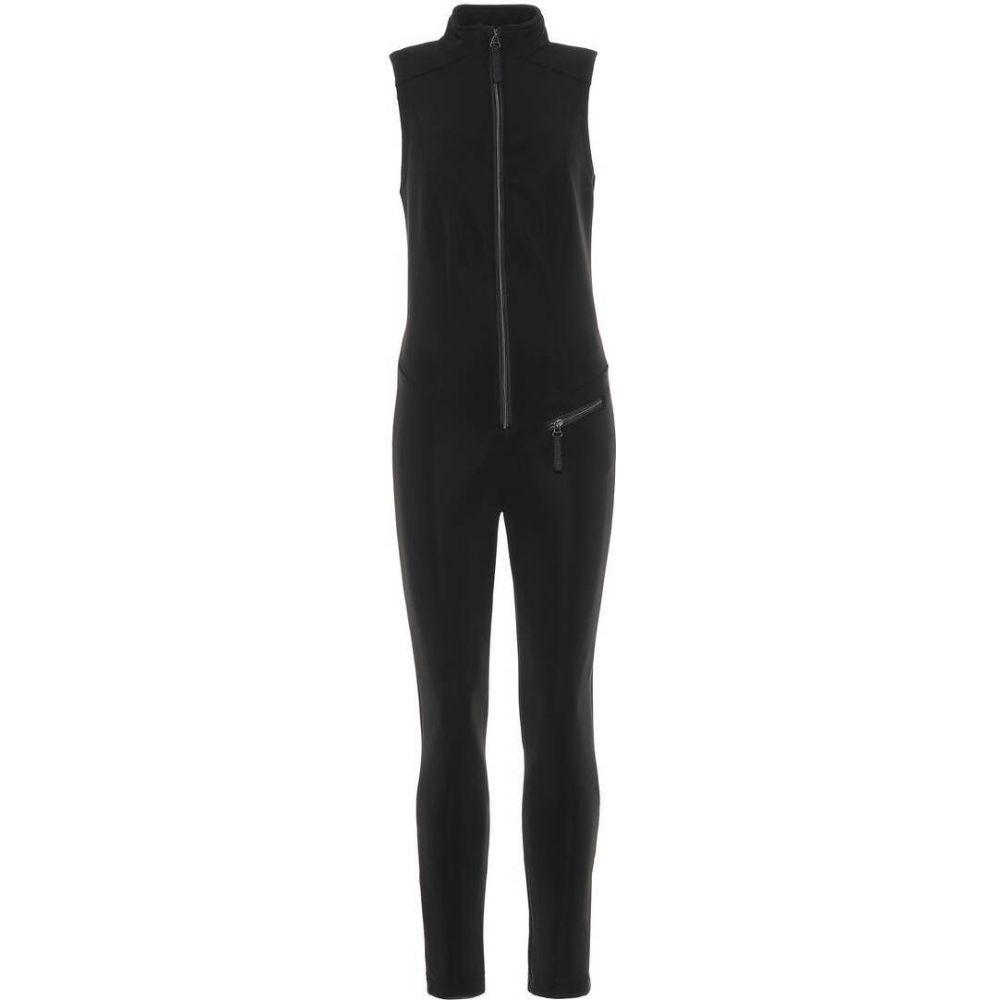 ジェットセット Jet Set レディース スキー・スノーボード ツナギ ボトムス・パンツ【Domina shell all-in-one ski suit】Black Onyx
