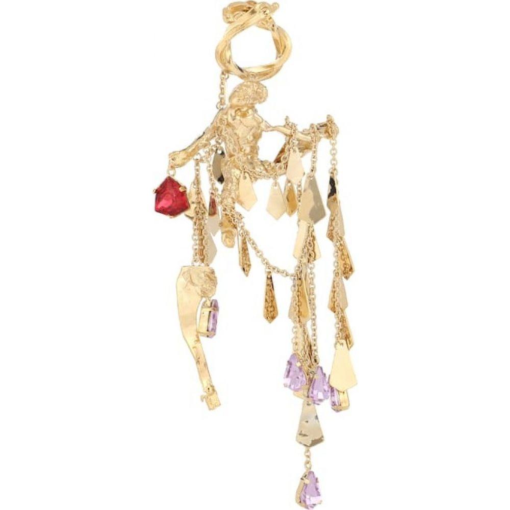 ヴァレンティノ Valentino レディース イヤリング・ピアス ジュエリー・アクセサリー【Garavani embellished earrings】