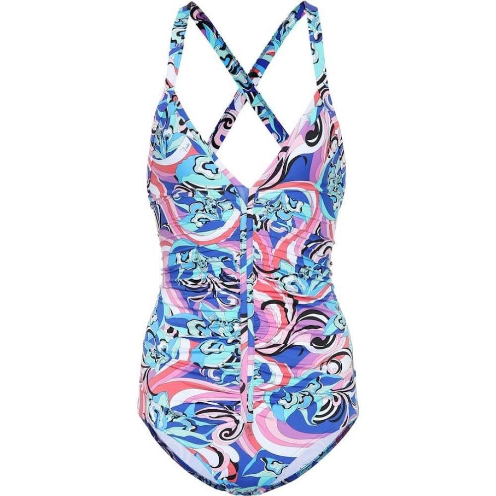エミリオ プッチ Emilio Pucci Beach レディース ワンピース 水着・ビーチウェア【Printed swimsuit】