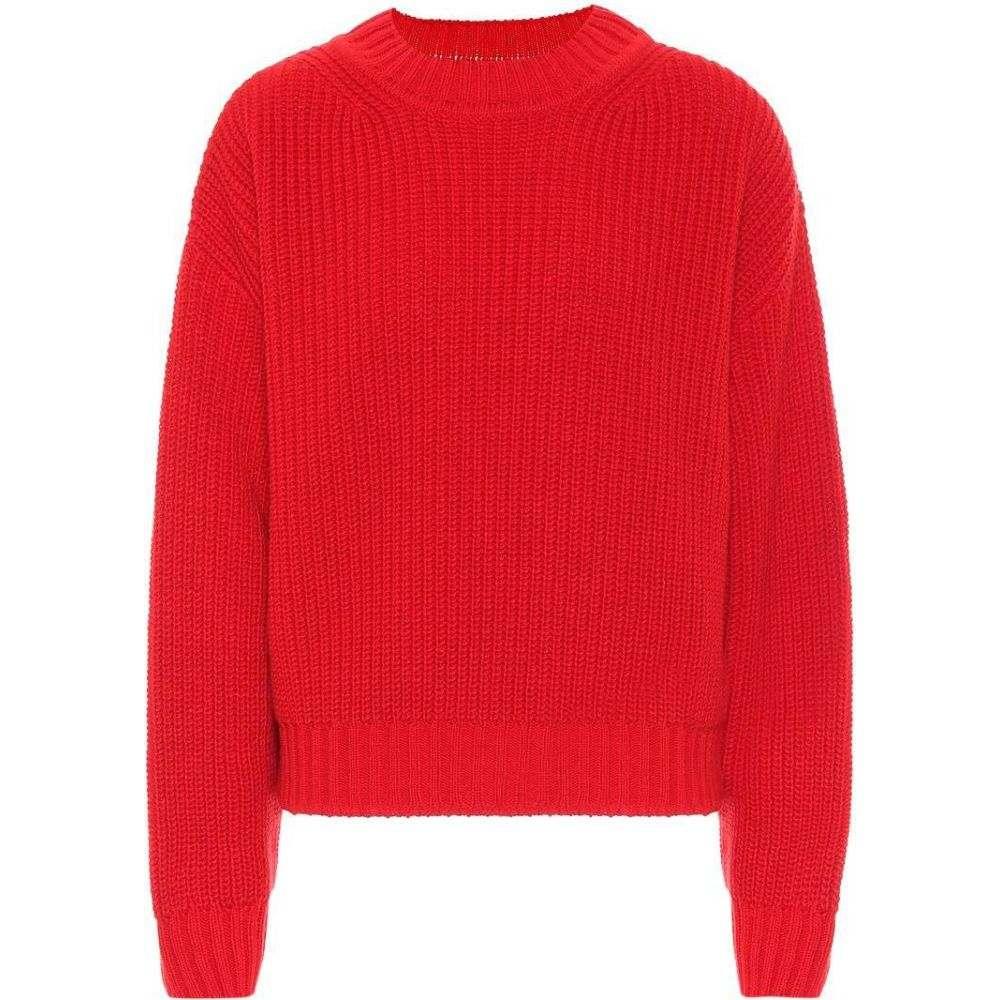 エムエスジーエム MSGM レディース ニット・セーター トップス【Wool blend sweater】