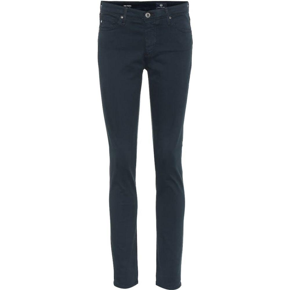 エージージーンズ AG Jeans レディース ジーンズ・デニム ボトムス・パンツ【The Prima mid-rise skinny jeans】Mny