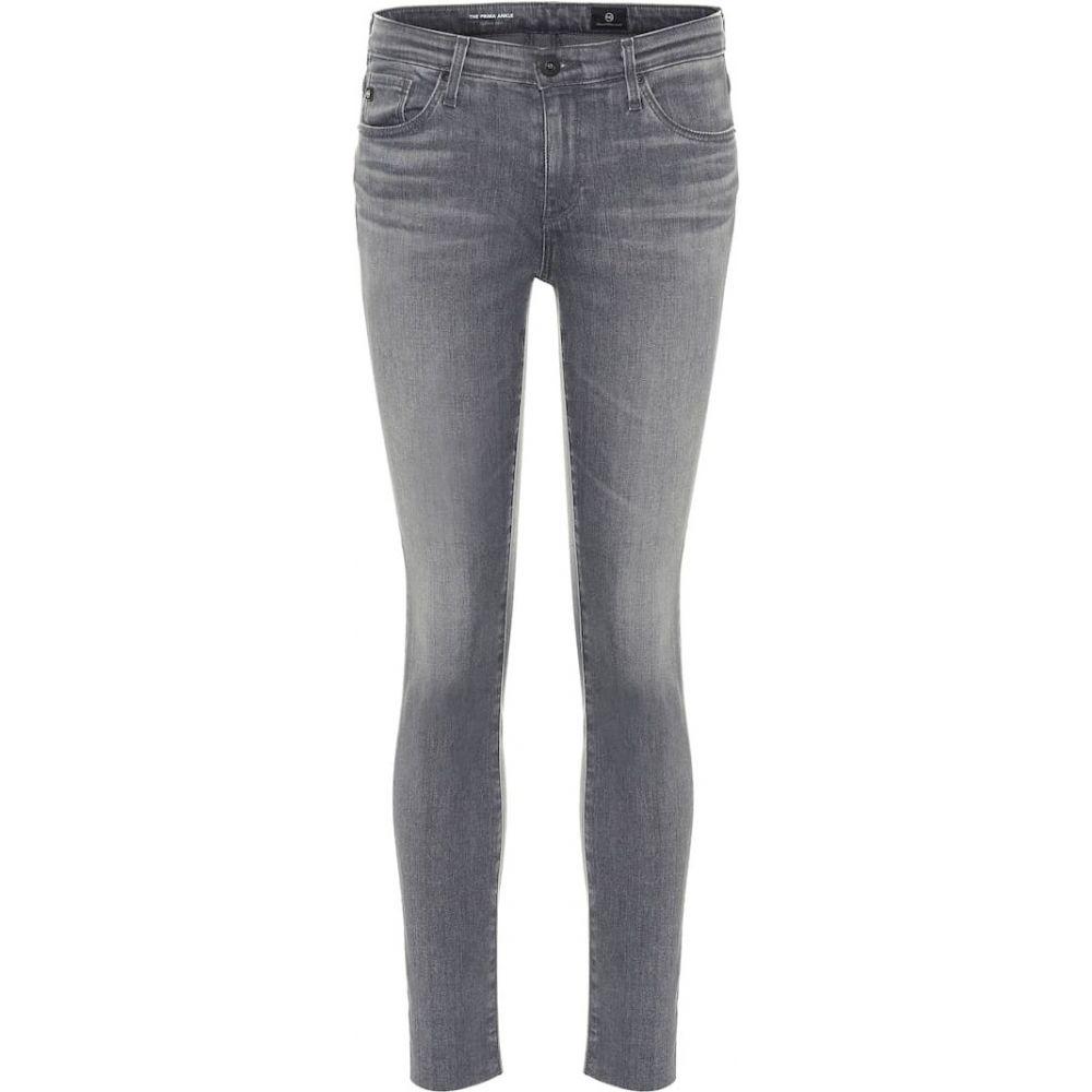エージージーンズ AG Jeans レディース ジーンズ・デニム ボトムス・パンツ【The Prima Ankle skinny jeans】