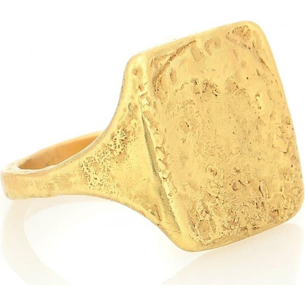 エルハナティ Elhanati レディース 指輪・リング ジュエリー・アクセサリー【Small Worlds Tokyo 18kt gold ring】