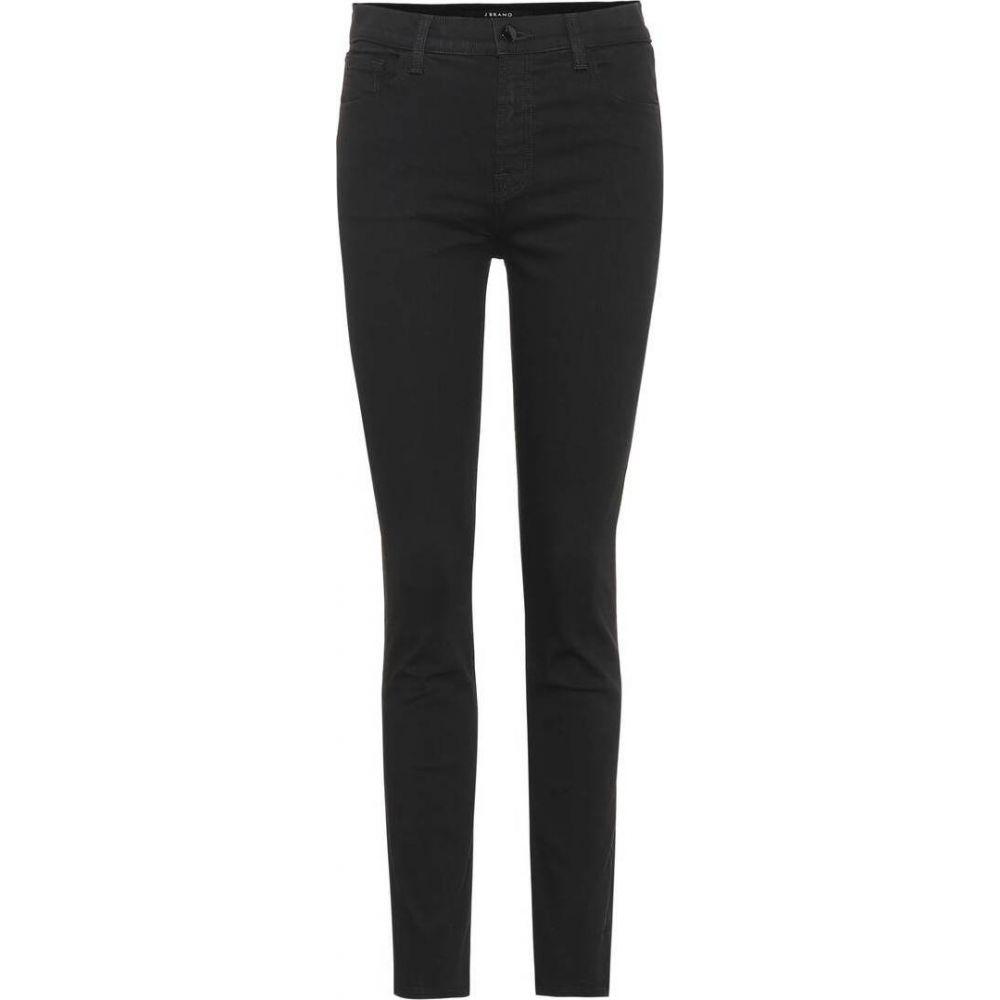 ジェイ ブランド J Brand レディース ジーンズ・デニム ボトムス・パンツ【Ruby high-waisted skinny jeans】Vanity