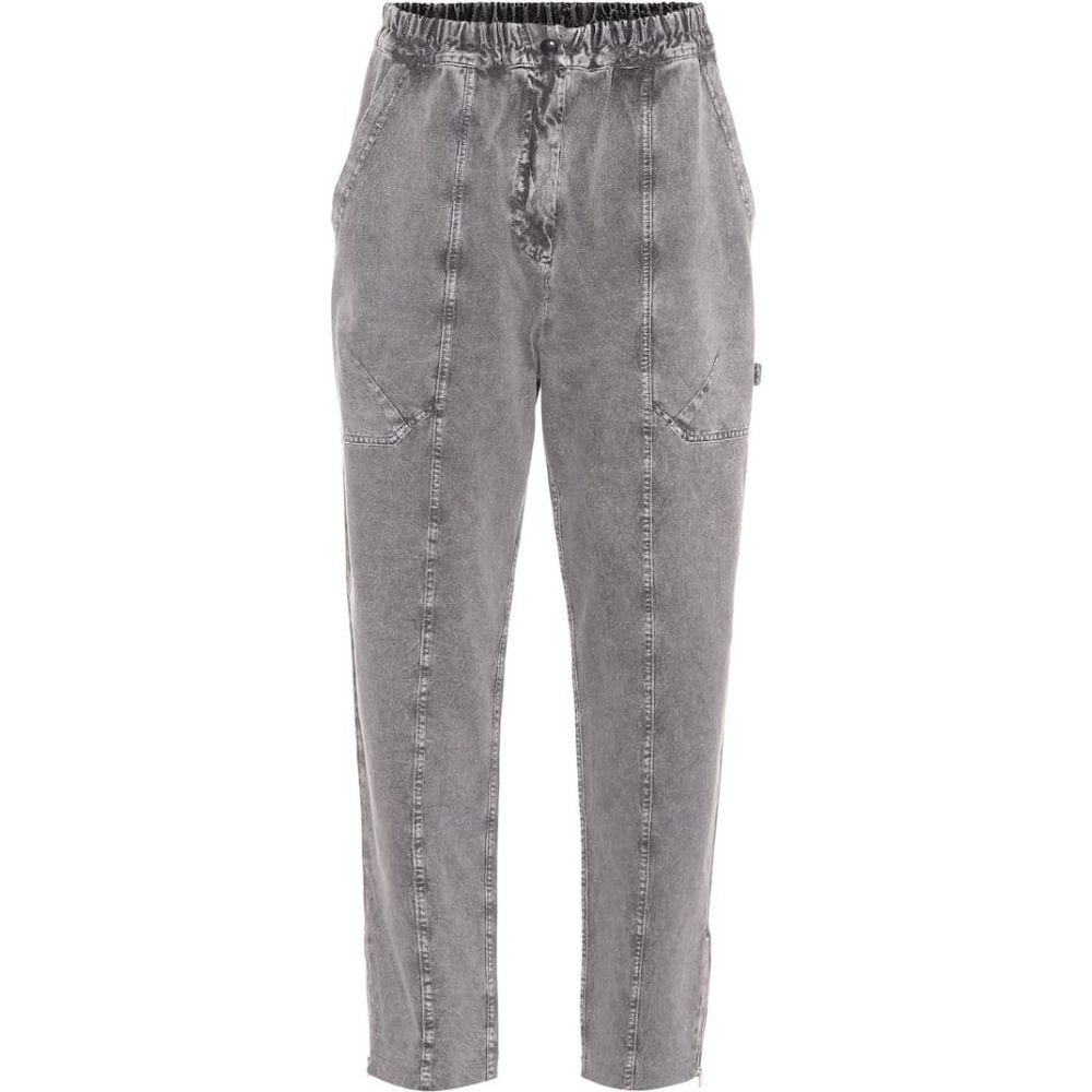 ステラ マッカートニー Stella McCartney レディース ジーンズ・デニム ボトムス・パンツ【Elasticated-waist jeans】Black