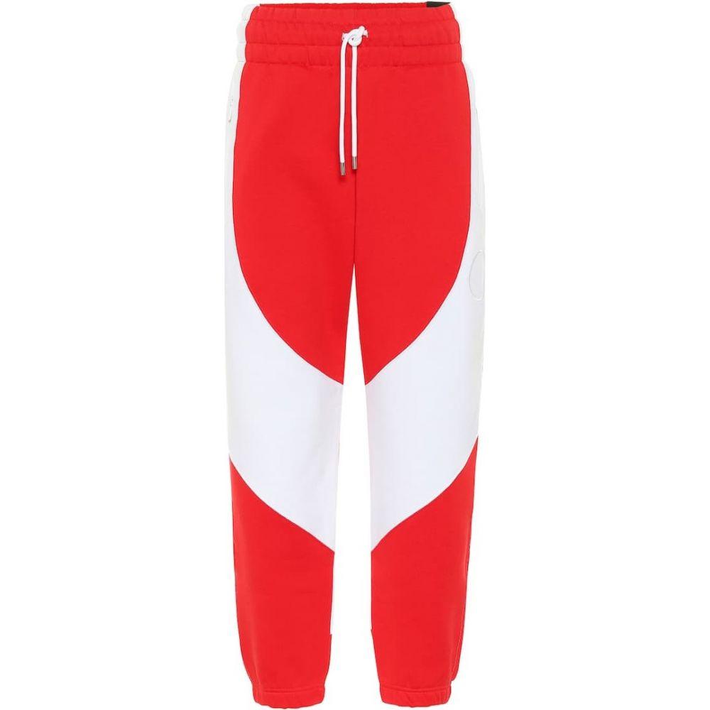 ナイキ Nike レディース スウェット・ジャージ ボトムス・パンツ【Paris Saint-Germain cotton trackpants】Red