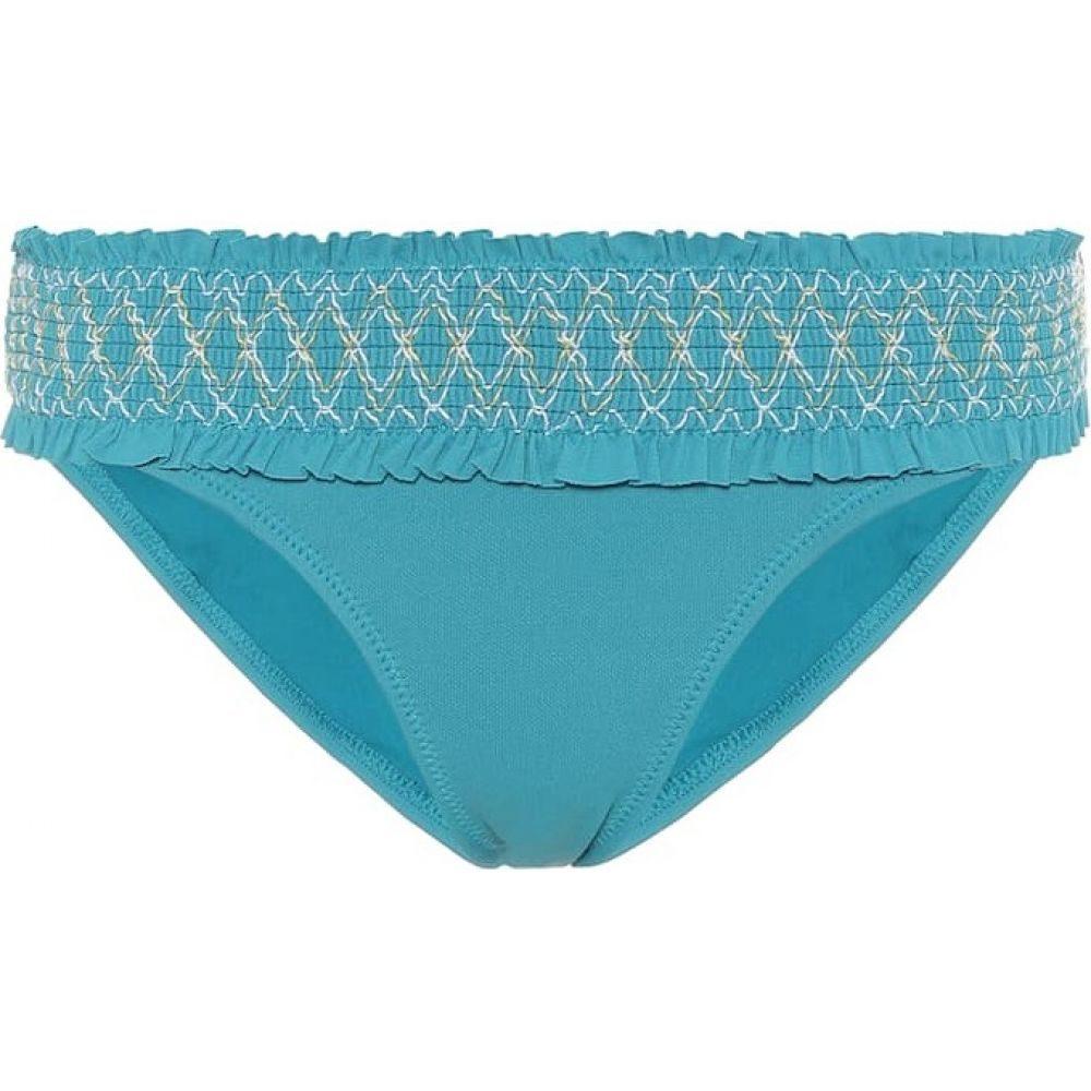 ハイジ クライン Heidi Klein レディース ボトムのみ 水着・ビーチウェア【Aruba hipster bikini bottoms】Print