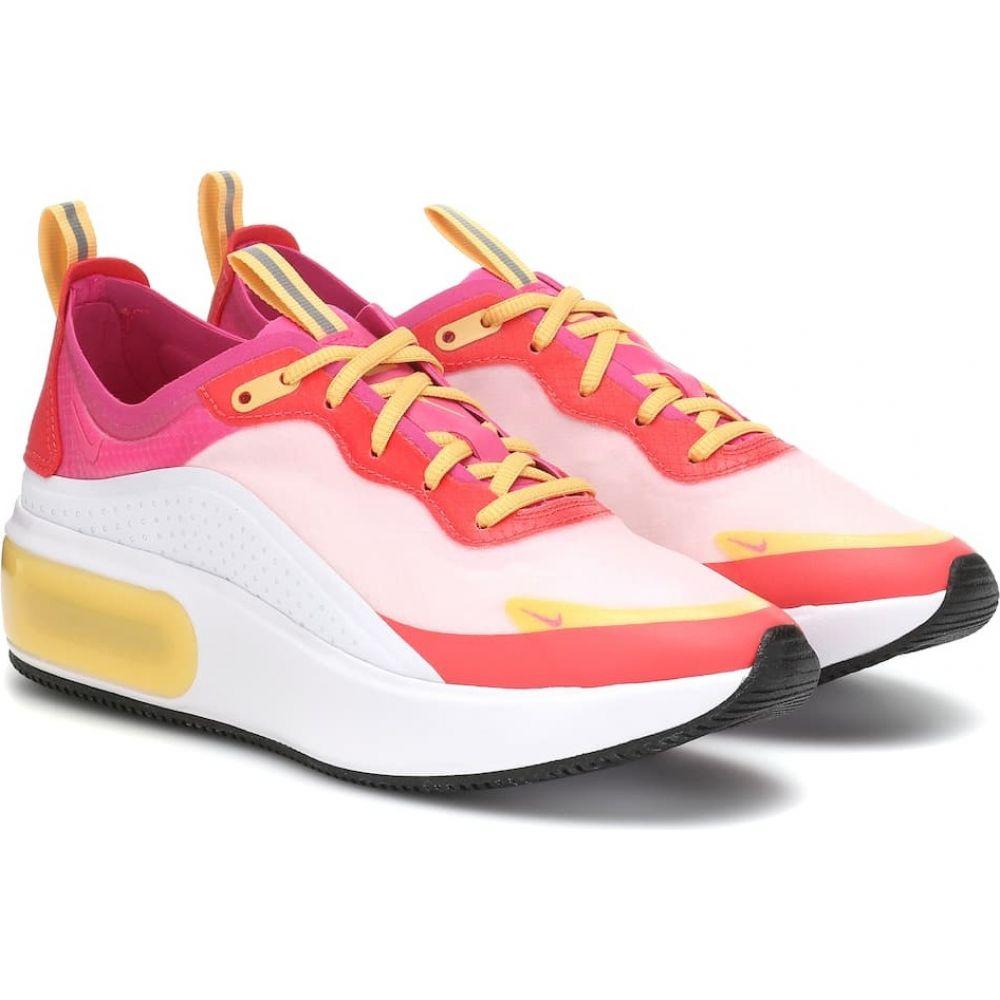 ナイキ Nike レディース スニーカー エアマックス シューズ・靴【air max dia se sneakers】White/Lsrfcs