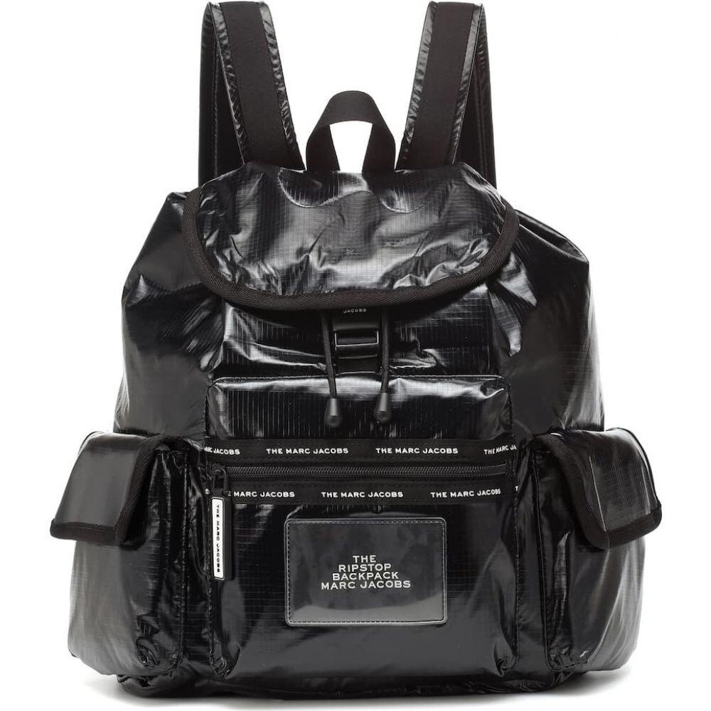 マーク ジェイコブス Marc Jacobs レディース バックパック・リュック バッグ【the ripstop nylon backpack】Black