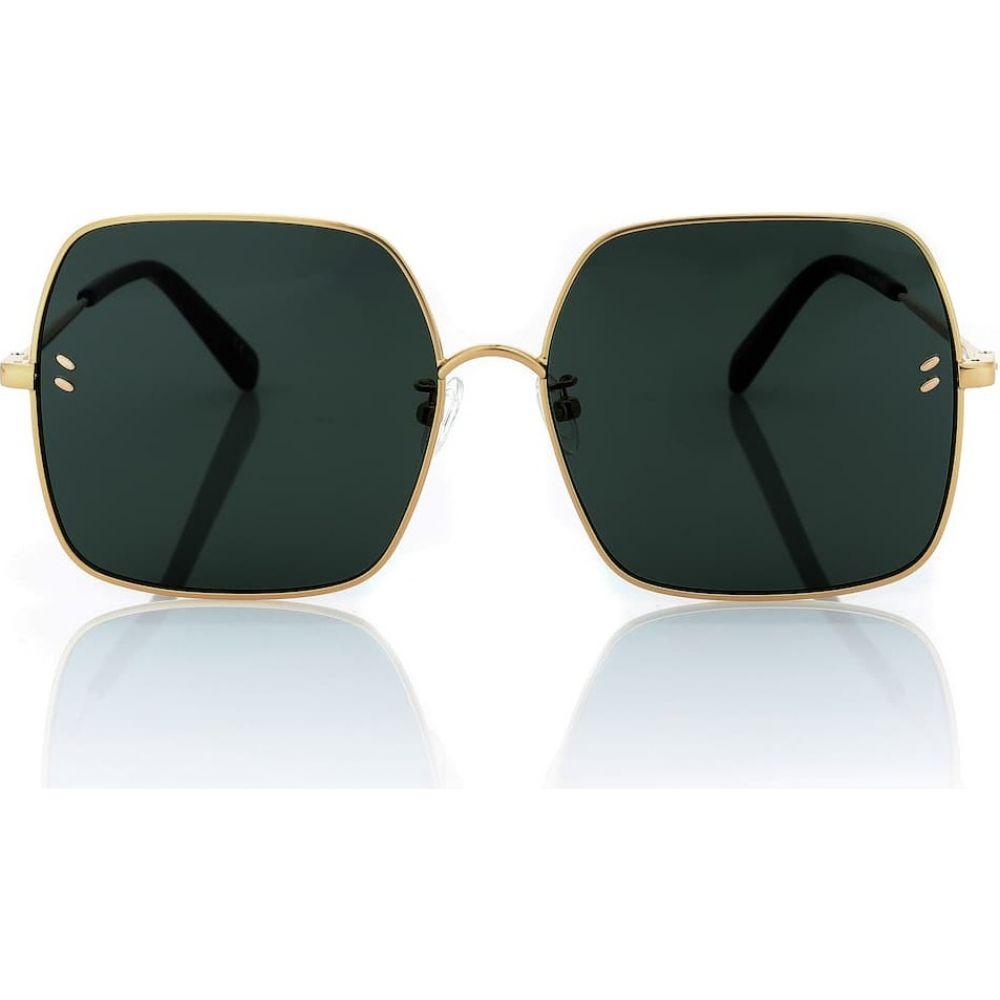 ステラ マッカートニー Stella McCartney レディース メガネ・サングラス スクエアフレーム【square sunglasses】