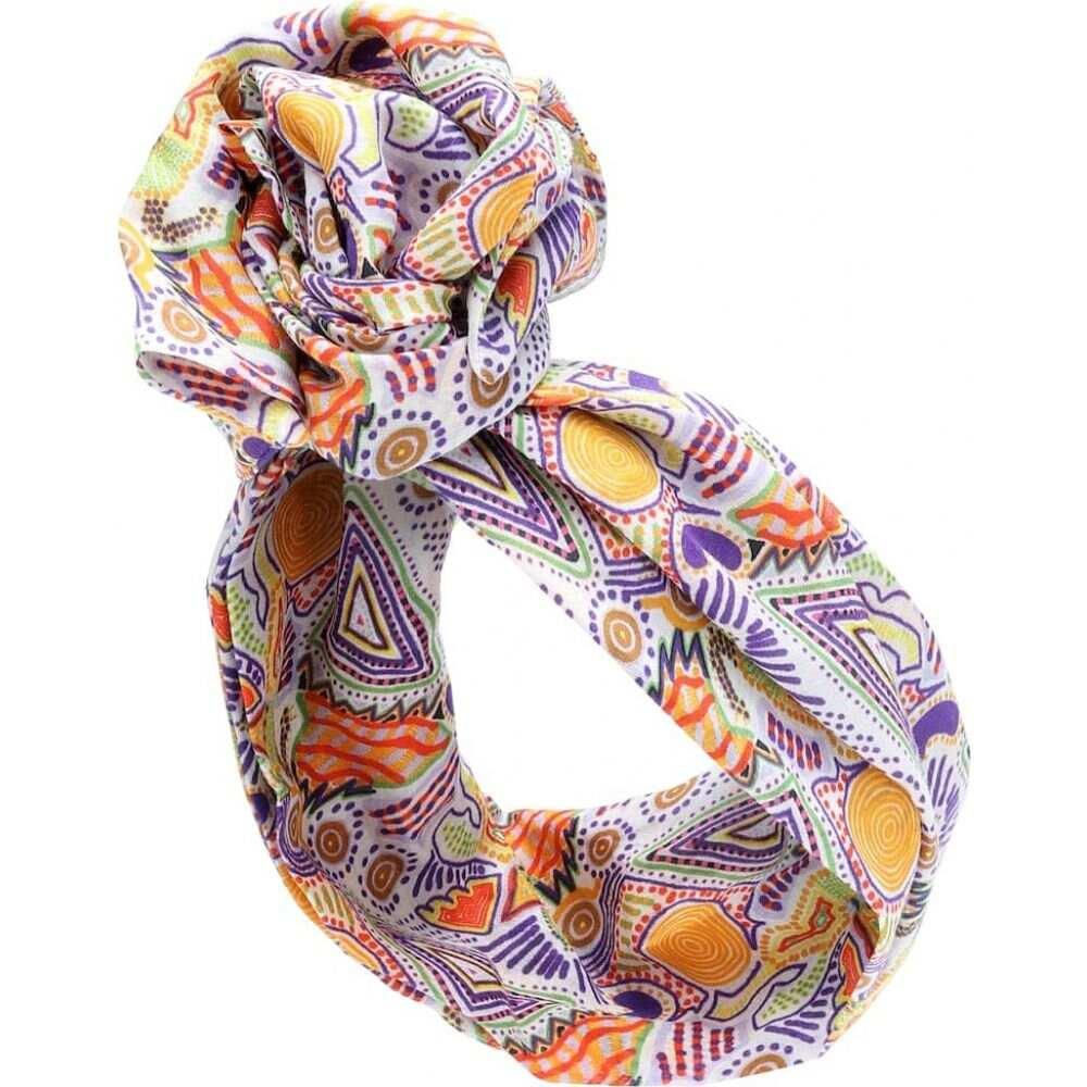 エトロ Etro レディース ヘアアクセサリー ヘッドバンド【printed headband】Beige