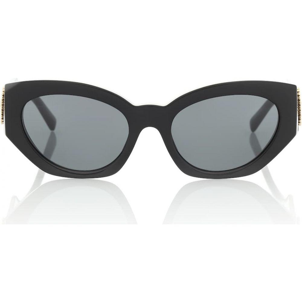 ヴェルサーチ Versace レディース メガネ・サングラス キャットアイ メデューサ【cat-eye medusa sunglasses】