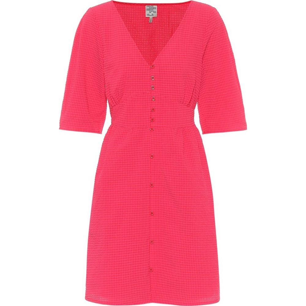バウム ウンド ヘルガーデン Baum und Pferdgarten レディース ワンピース ワンピース・ドレス【adarah minidress】Pink