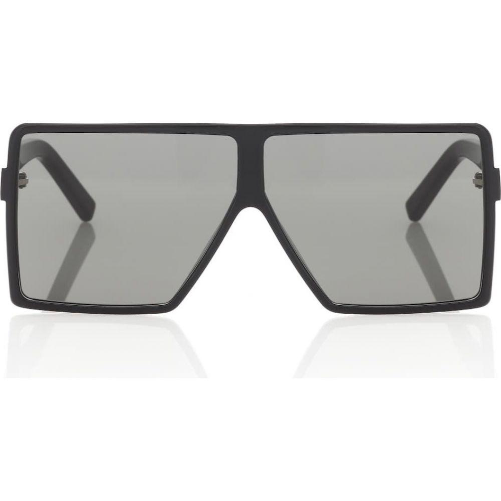 イヴ サンローラン Saint Laurent レディース メガネ・サングラス 【new wave betty small sunglasses】