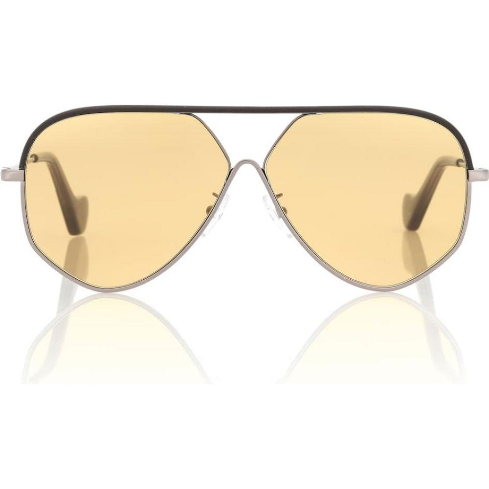ロエベ Loewe レディース メガネ・サングラス アビエイター【pilot aviator sunglasses】
