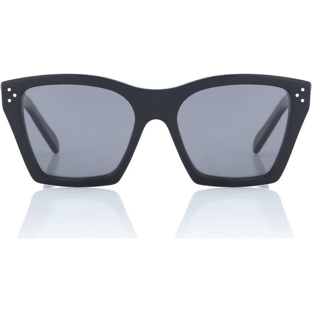 セリーヌ Celine Eyewear レディース メガネ・サングラス 【rectangular sunglasses】