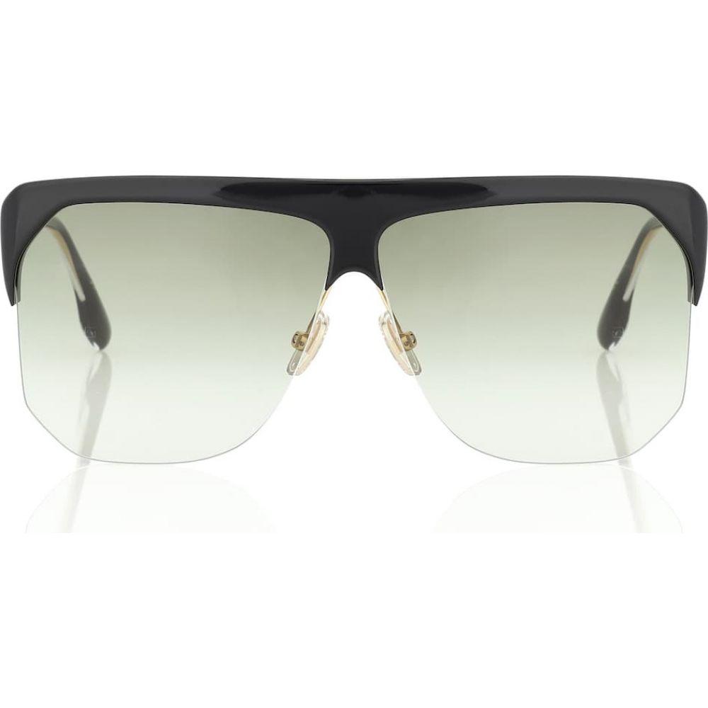 ヴィクトリア ベッカム Victoria Beckham レディース メガネ・サングラス 【half moon high brow sunglasses】