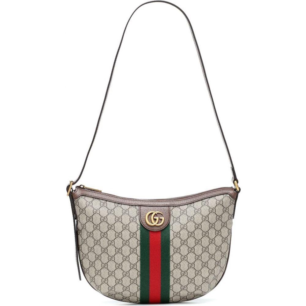 グッチ Gucci レディース ショルダーバッグ バッグ【ophidia gg small shoulder bag】B.Eb/N.Acero/Vrn
