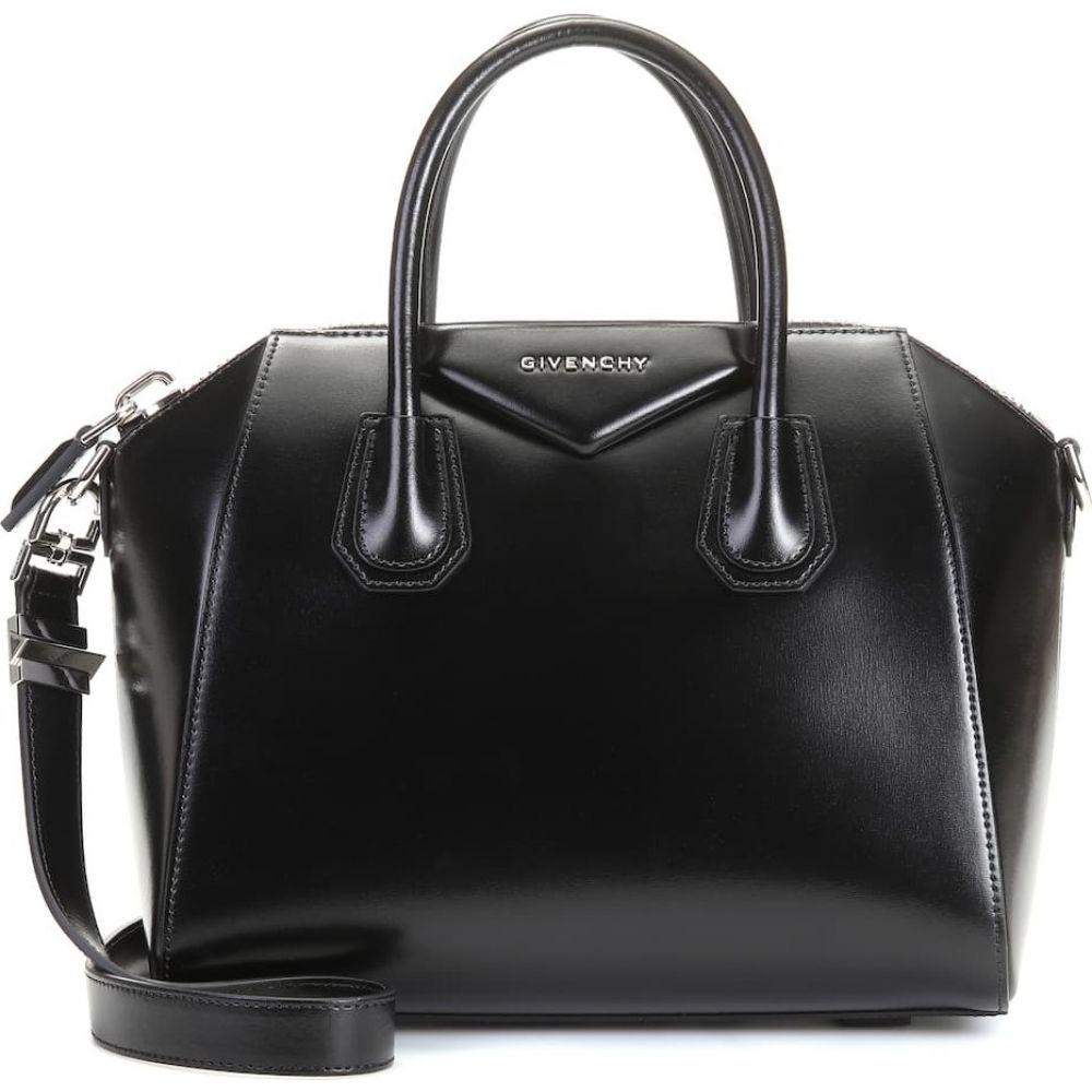 ジバンシー Givenchy レディース トートバッグ バッグ【antigona small leather tote】Black