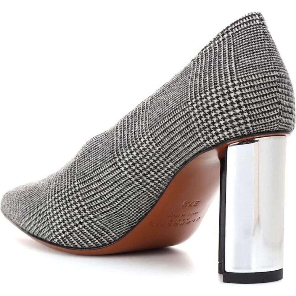 ロベール クレジュリー Clergerie レディース パンプス シューズ・靴 kathleen glen plaid pumps GallesCxerdBo