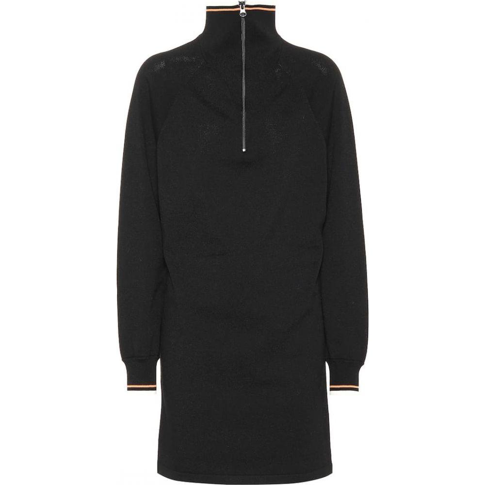 イザベル マラン Isabel Marant, Etoile レディース ワンピース ワンピース・ドレス【dita minidress】Black