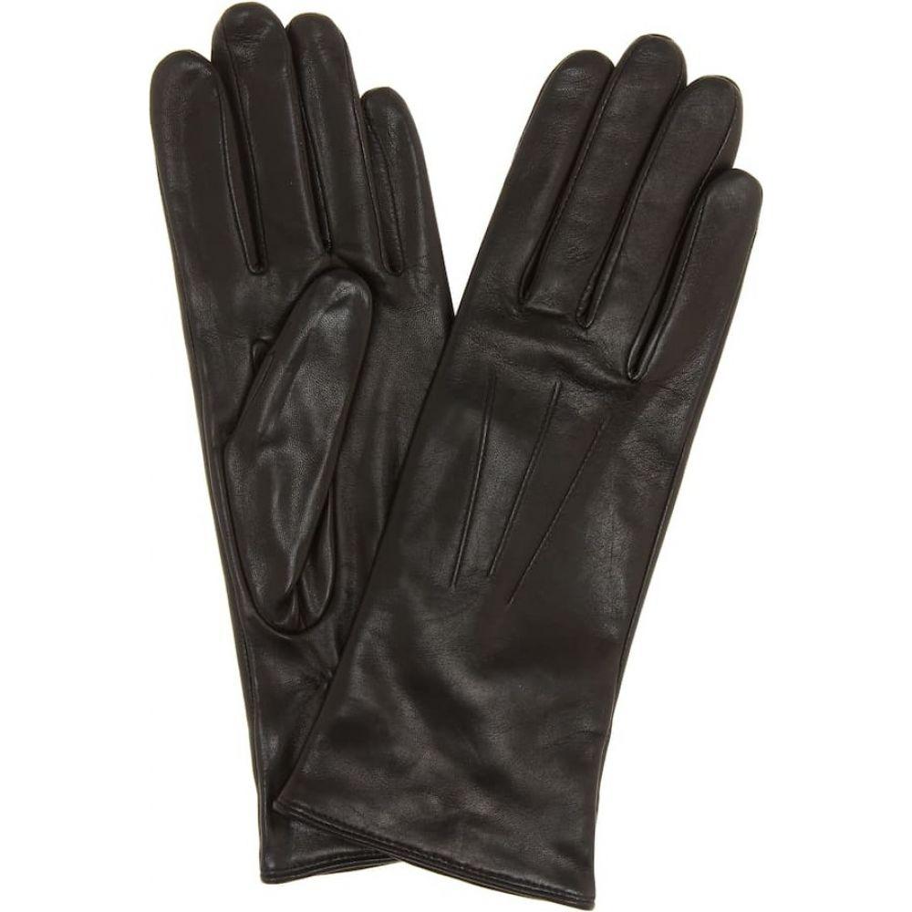 イザベル マラン Isabel Marant レディース 手袋・グローブ 【easy rider leather gloves】black