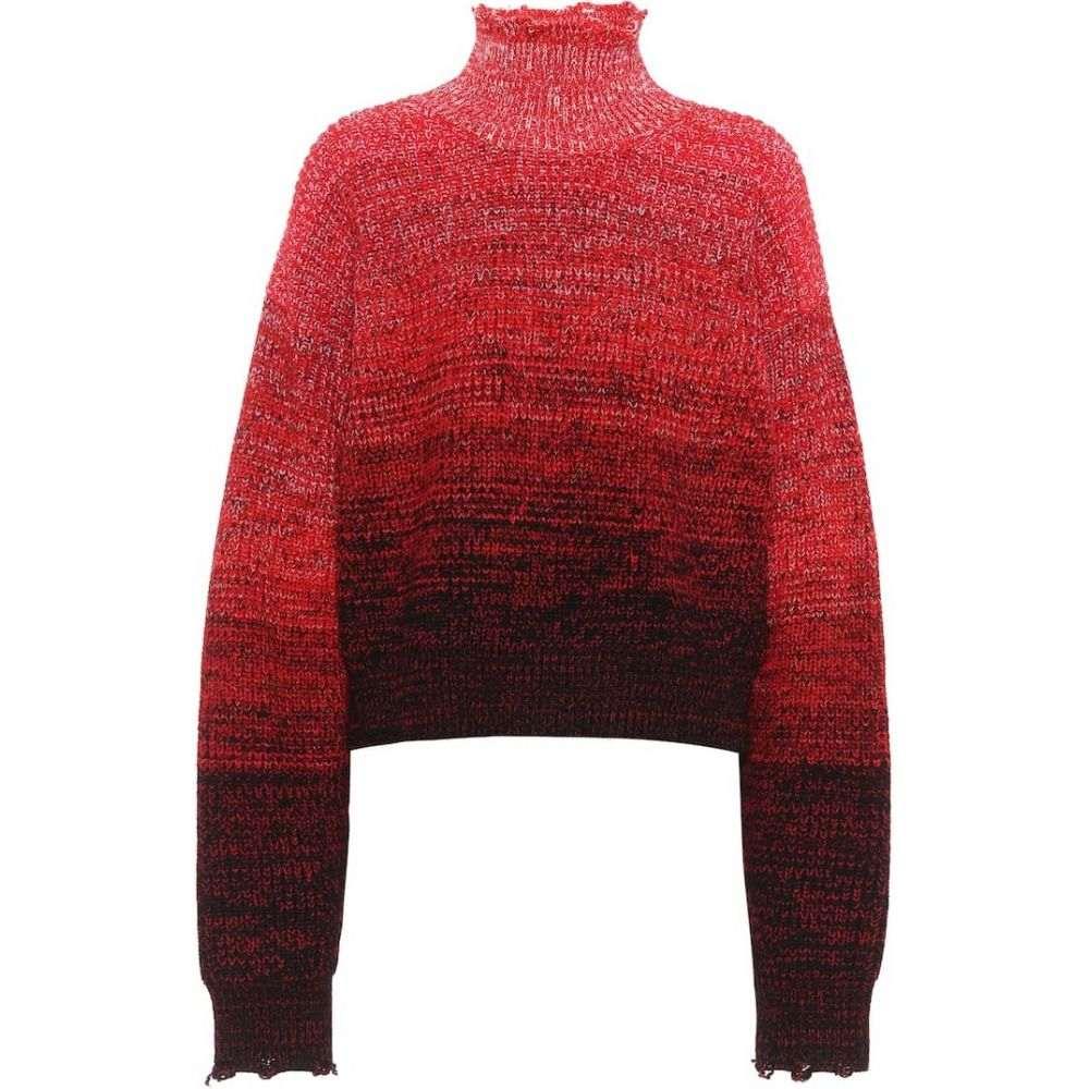 ヘルムート ラング Helmut Lang レディース ニット・セーター トップス【wool-blend sweater】Siren