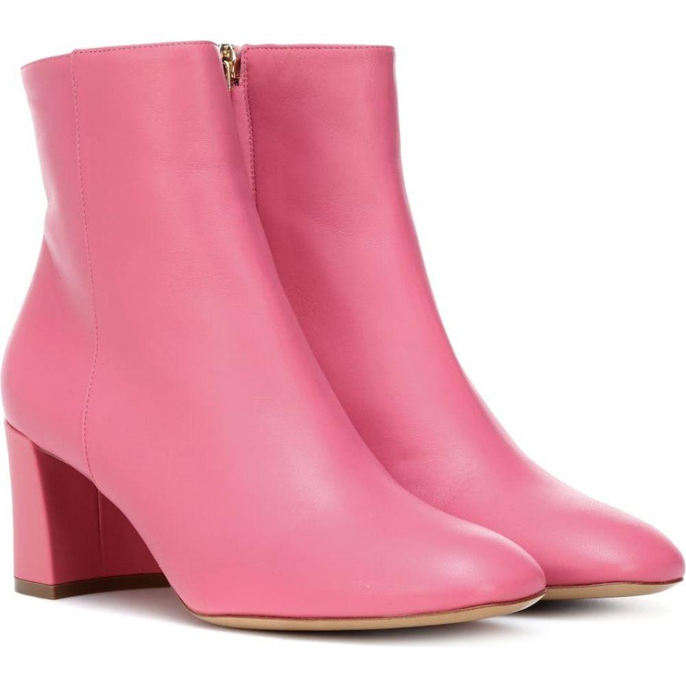 マンサーガブリエル Mansur Gavriel レディース ブーツ ショートブーツ シューズ・靴【leather ankle boots】Dolly