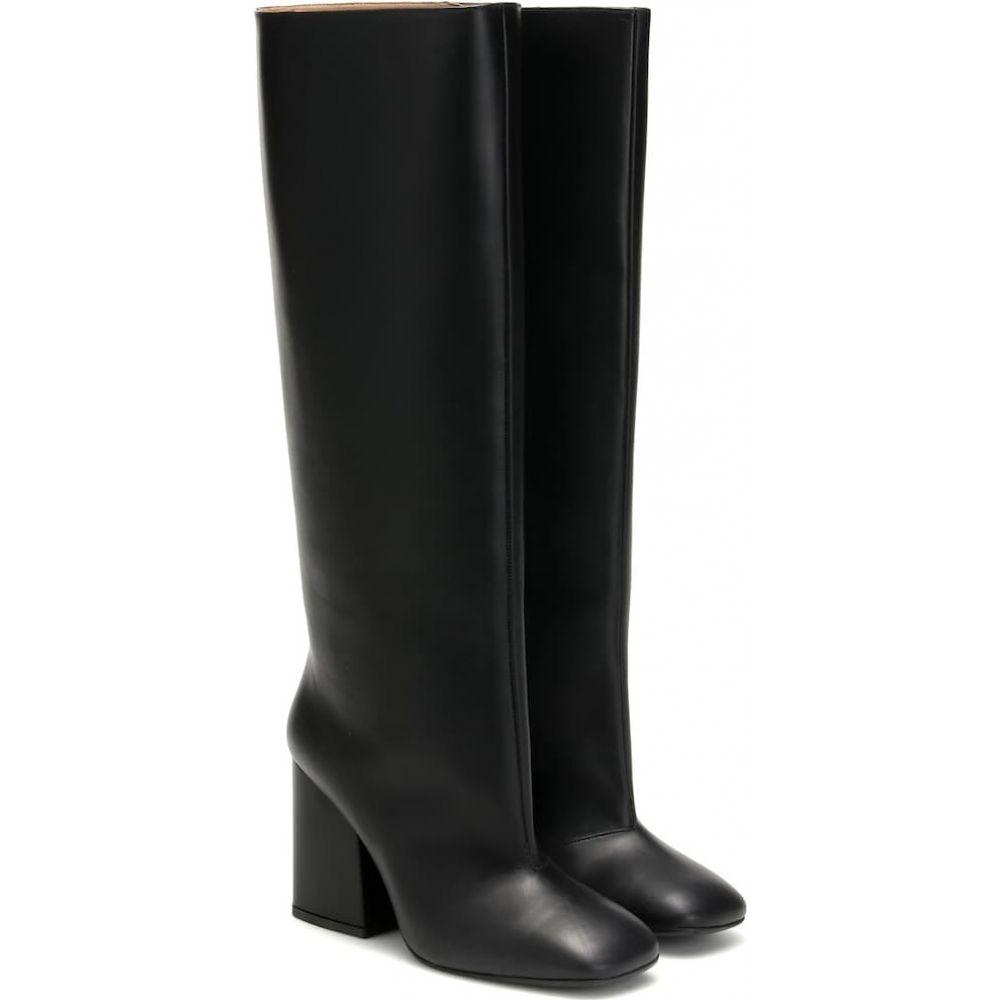 マルニ Marni レディース ブーツ シューズ・靴【leather boots】