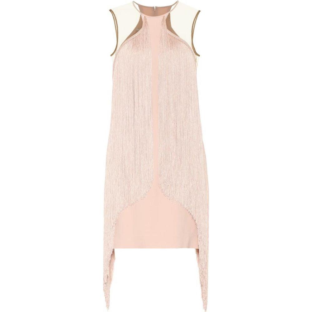 ステラ マッカートニー Stella McCartney レディース ワンピース ワンピース・ドレス【Embellished minidress】Rose