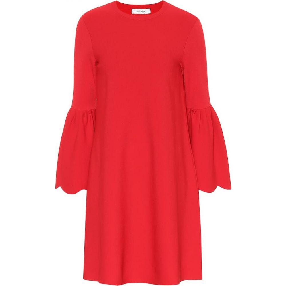 ヴァレンティノ Valentino レディース ワンピース ワンピース・ドレス【Jersey dress】