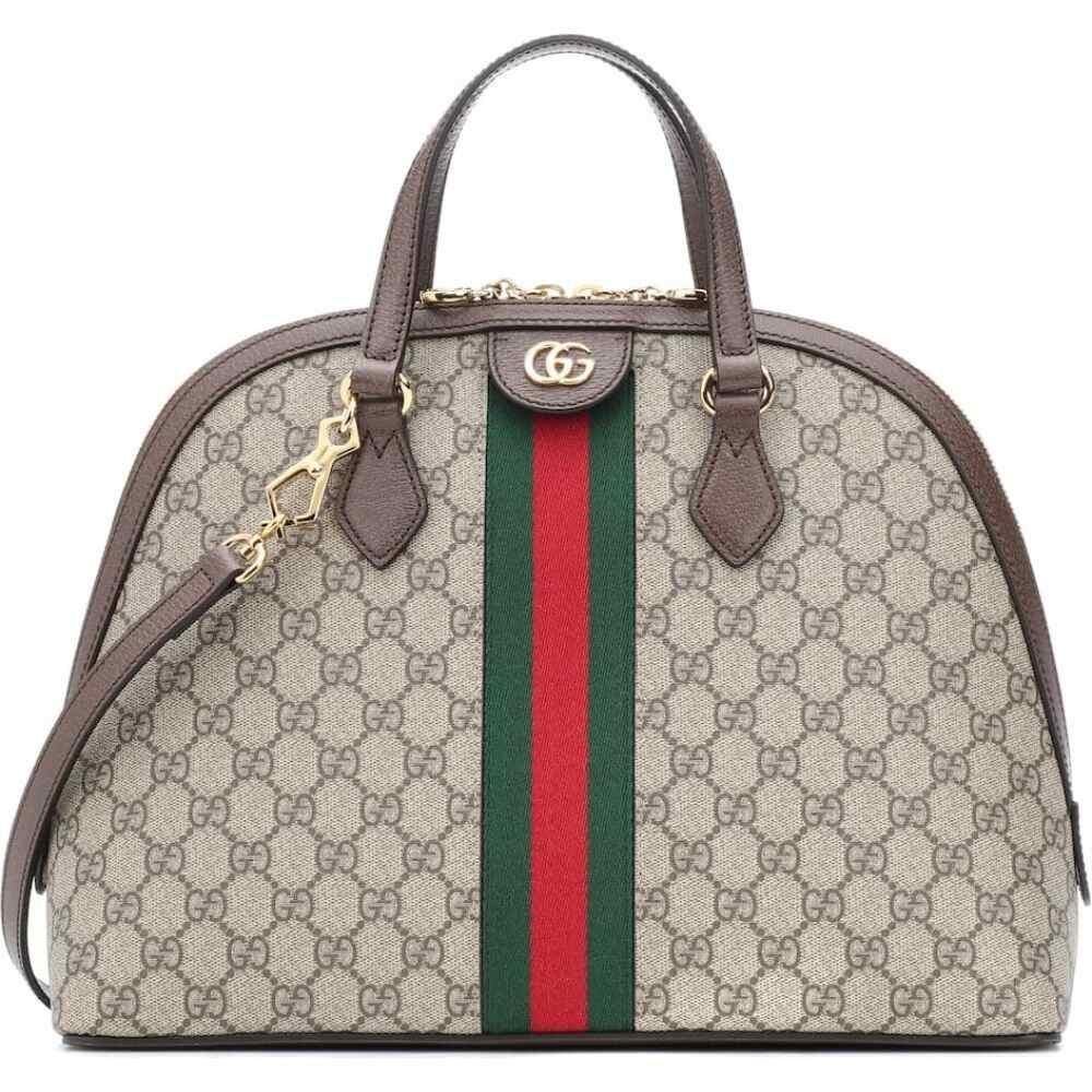 グッチ Gucci レディース ショルダーバッグ バッグ【Ophidia GG Medium shoulder bag】B/Eb/N/Acero/Vrv