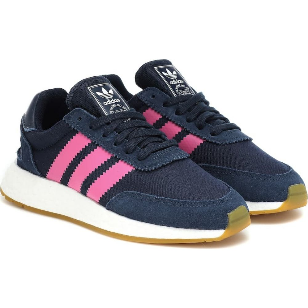 アディダス Adidas Originals レディース スニーカー シューズ・靴【1-5923 sneakers】Nindig Reapnk Gum