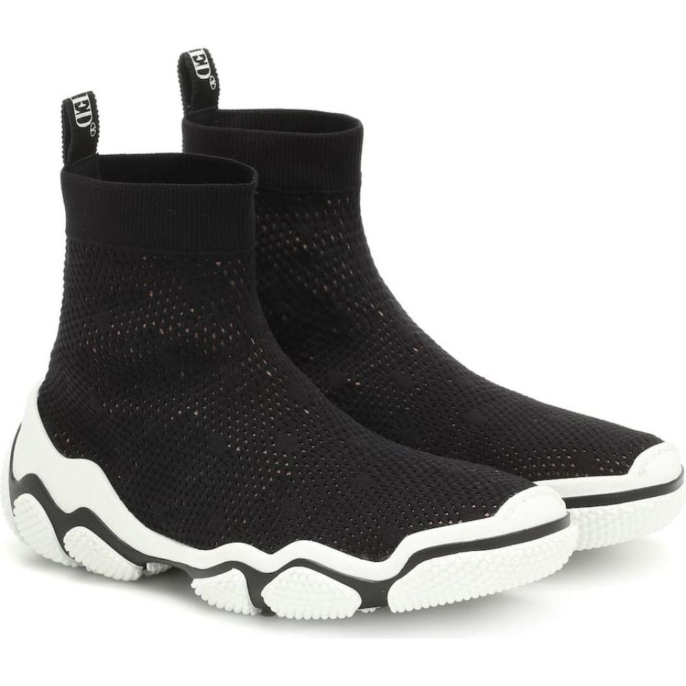 レッド ヴァレンティノ REDValentino レディース スニーカー シューズ・靴【Red (V) Sock Sneakers】