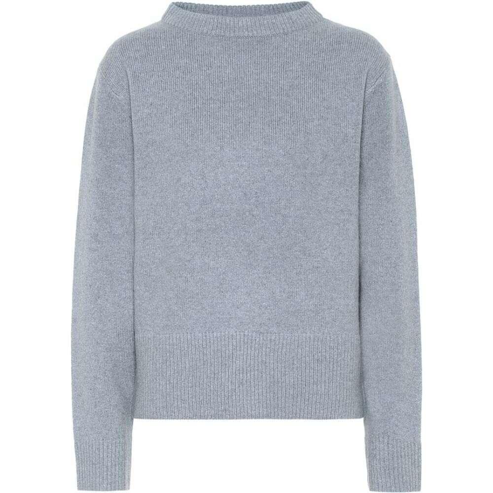 ヴィンス Vince レディース ニット・セーター トップス【Cashmere Sweater】H Capri