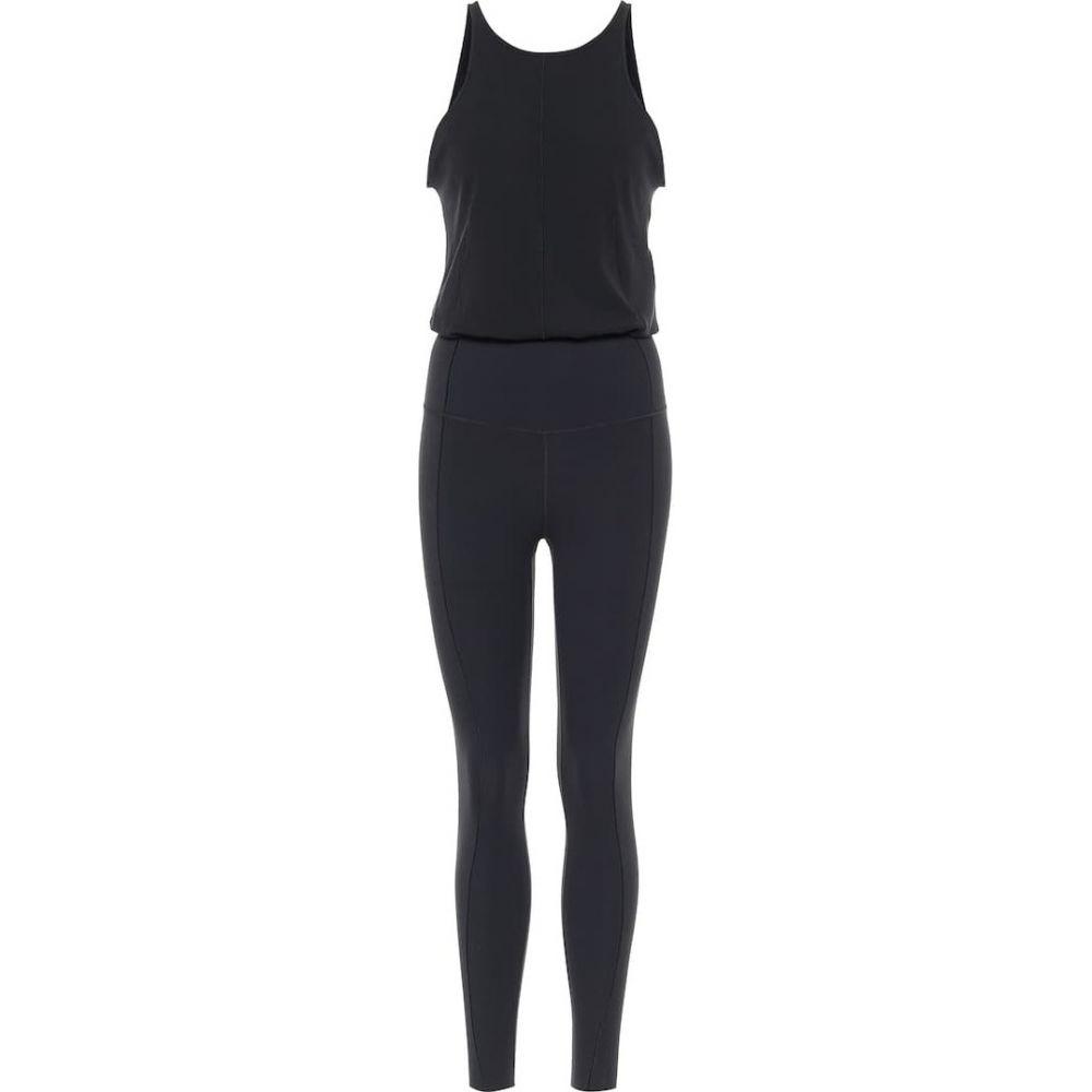 ナイキ Nike レディース ヨガ・ピラティス ボディースーツ ボトムス・パンツ【Yoga Technical Jersey Bodysuit】Burgundy