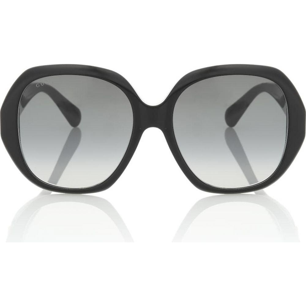 【2021最新作】 グッチ Gucci Gucci レディース メガネ・サングラス レディース ラウンド グッチ【Round Sunglasses】, イサワグン:b412645e --- superbirkin.com