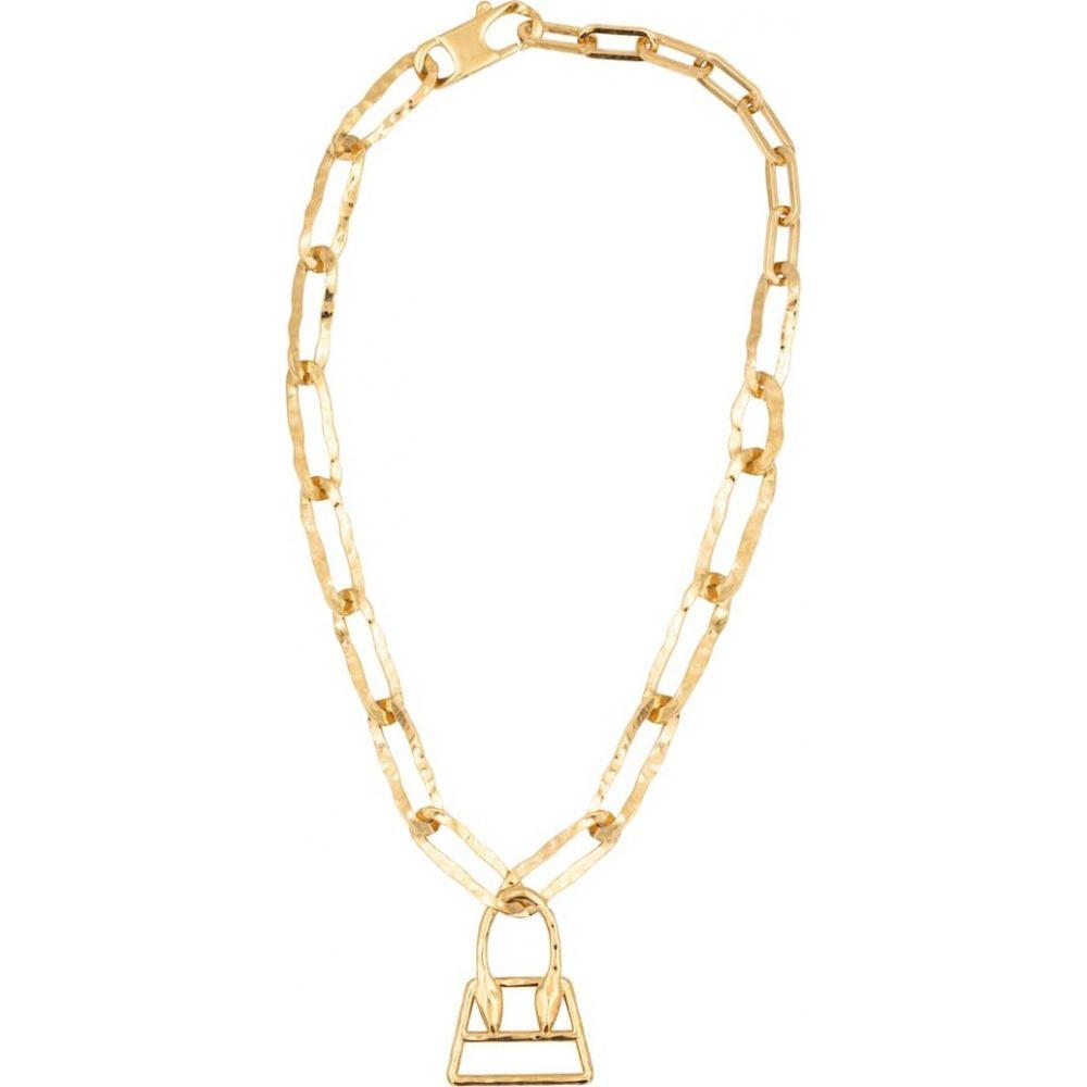 ジャックムス Jacquemus レディース ネックレス ジュエリー・アクセサリー【Le Collier Chiquita necklace】