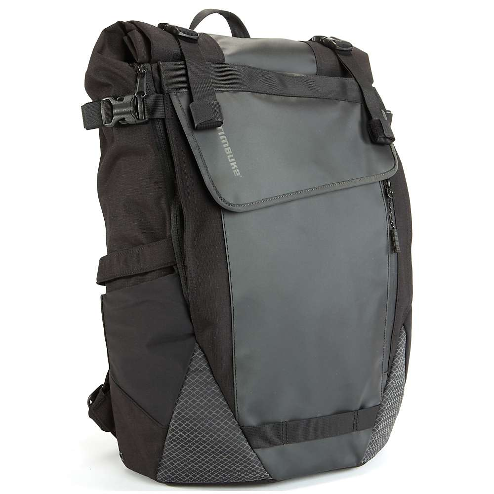 ティンバックツー メンズ ハイキング バッグ【Timbuk2 Especial Tres Backpack】Black