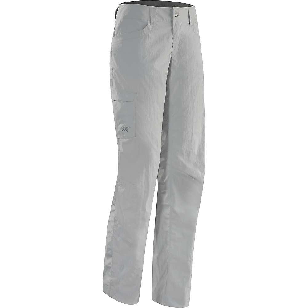 アークテリクス レディース ハイキング ウェア【Arcteryx Parapet Pant】Frost