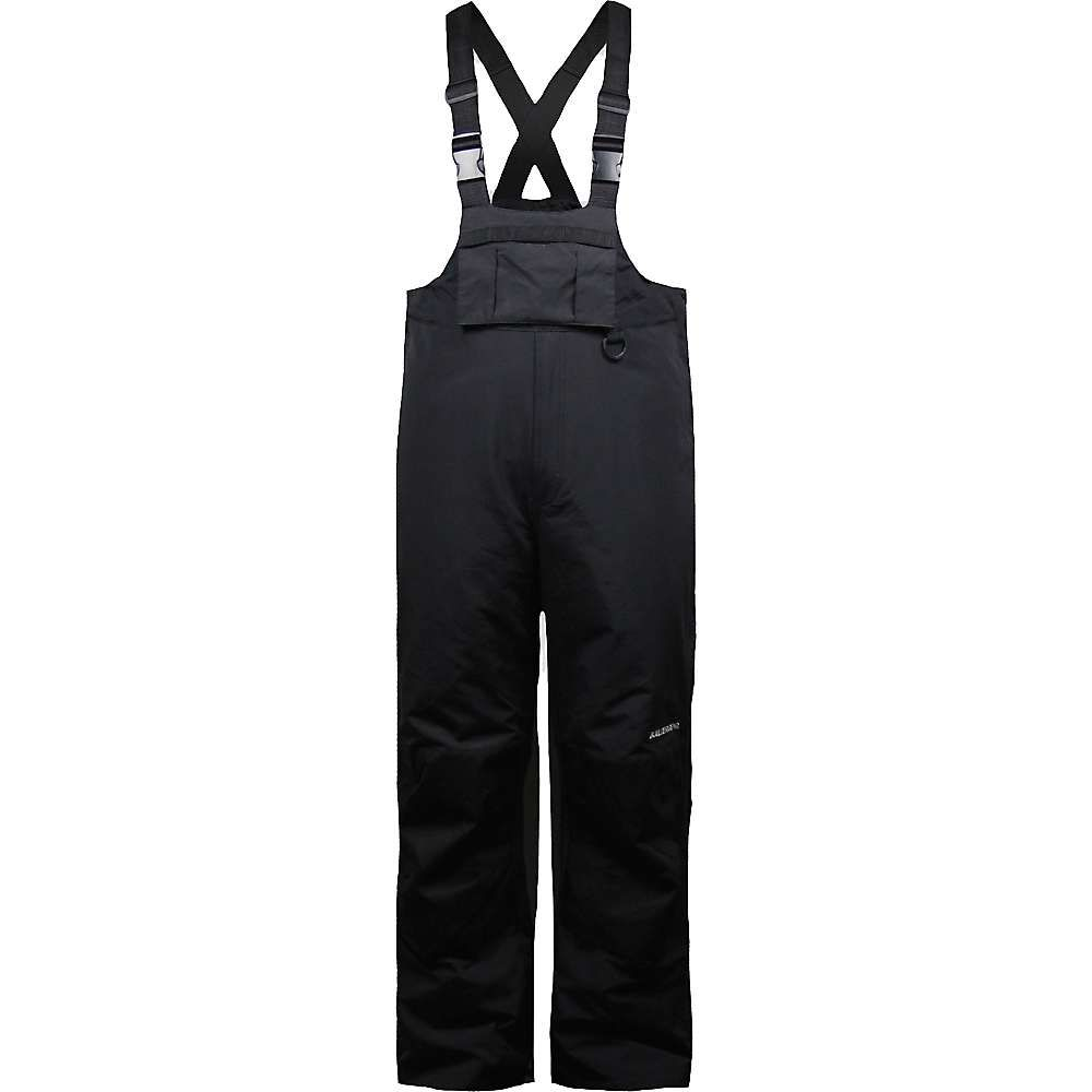 ボルダーギア Boulder Gear メンズ スキー・スノーボード ボトムス・パンツ【Precise Bib】Black