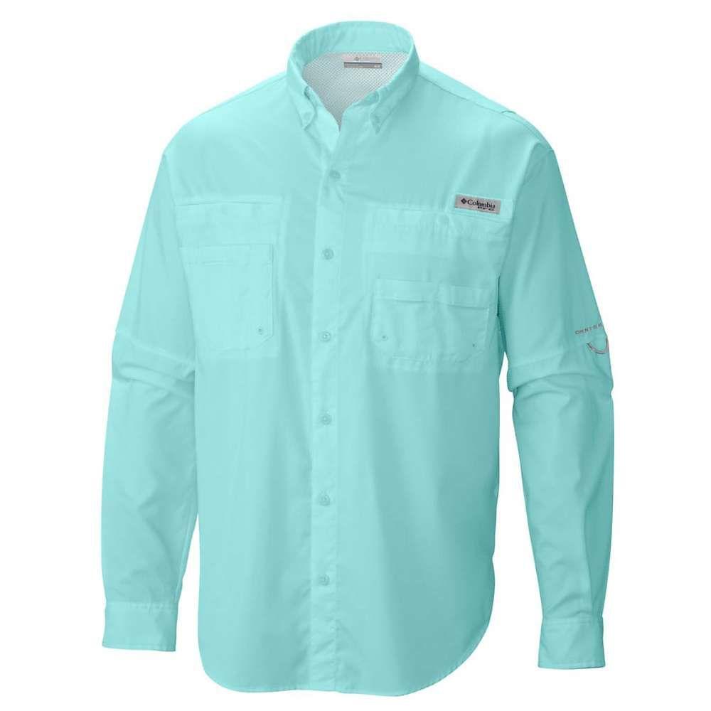 驚きの安さ コロンビア Columbia メンズ ハイキング II・登山 トップス【Tamiami Stream II LS Shirt】Gulf Shirt】Gulf Stream, ウェビック:6477578a --- clftranspo.dominiotemporario.com