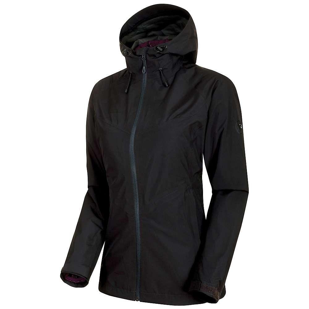 【海外輸入】 マムート Mammut レディース スキー・スノーボード アウター【Convey 3 3 Hooded In 1 1 HS Hooded Jacket】Phantom/ Grape, 阿蘇郡:78520c55 --- supercanaltv.zonalivresh.dominiotemporario.com